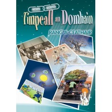 Timpeall an Domhain 4th PACK