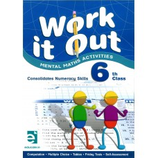 Work it Out 6th Mental Maths
