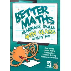 Better Maths 4 Numeracy Skills