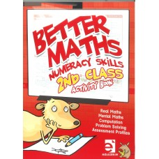 Better Maths 2 Numeracy Skills