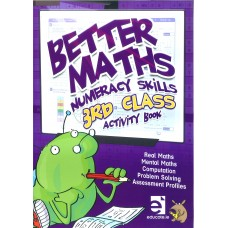 Better Maths 3 Numeracy Skills