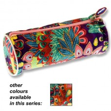 Z:Pencil Case Flowers