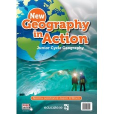 Geography in Action NEW PACK