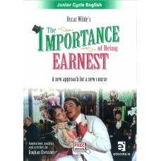 Novel The Importance of Being E