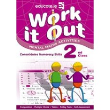 Work it Out 2nd Mental Maths