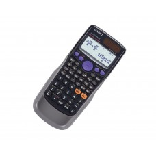 Z: Calculator CASIO FX GT85 Plus Black