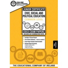 EXAM PAPERS JC CSPE Educational