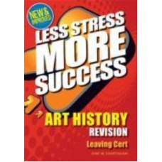 Less Stress More SS LC Art History