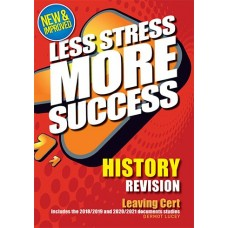 Less Stress More SS LC History NEW
