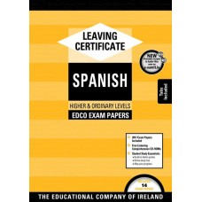 EXAM PAPERS LC Spanish High/Ord