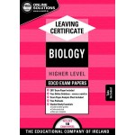 EXAM PAPERS  LC Biology Higher