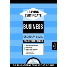 EXAM PAPERS LC Business Ordinary