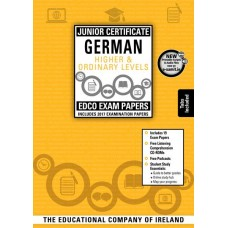 EXAM PAPERS JC German High/Ord