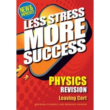Less Stress More SS LC Physics NEW