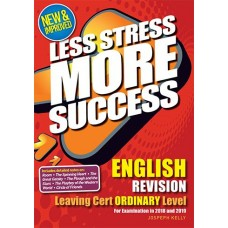 Less Stress More SS LC English Ord