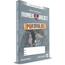 Romeo and Juliet Portfolio