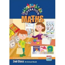 OpMaths 2 At School and Assessments