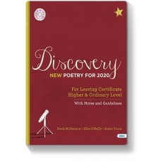 New Discovery 2020 H/O