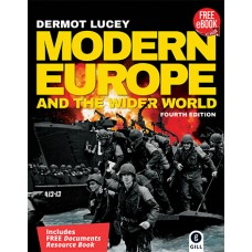 Modern Europe and Wider World 4th Ed