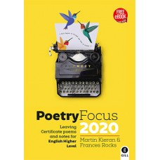 Poetry in Focus 2020 Higher Level