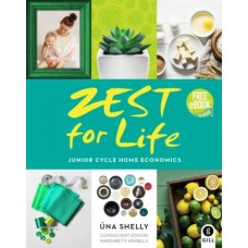Zest for Life Gill Education Pack