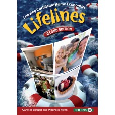 Lifelines Set 2nd Ed Incl WB PACK