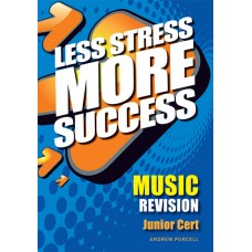 Less Stress More SS JC Music