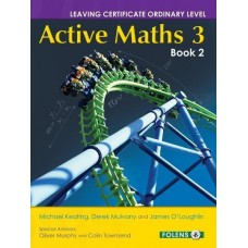 Active Maths 3 Book 2 Ordinary