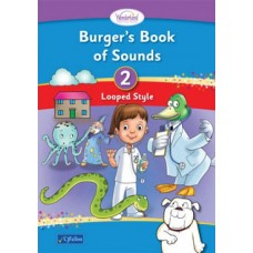 Burgers Book Sounds 2 Looped
