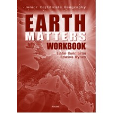 Earth Matters Workbook ONLY