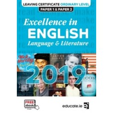 Excellence in English 1/2 Ord 2019