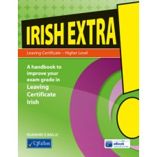 Irish Extra Higher Leaving Cert