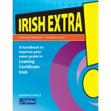 Irish Extra Ordinary Leaving Cert