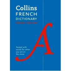Dictionary Collins Pocket French
