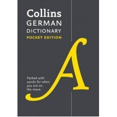 Dictionary Collins Pocket German