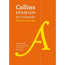 Dictionary Collins Pocket Spanish
