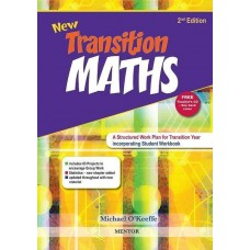 Transition Maths 2nd Edition