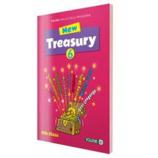 New Treasury 6th Class 2018