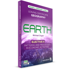 Earth LC Geography Elective 4