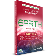 Earth LC Geography Elective 5