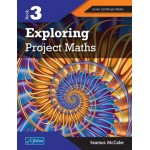 Exploring Maths Text Book 3