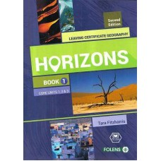 Horizons Book 1 Geography LC