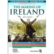 The Making of Ireland Educate