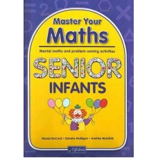 Master Your Maths Senior