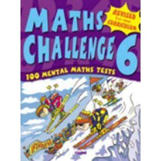 Maths Challenge 6 Text