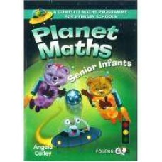 Planet Maths Senior Infants PACK