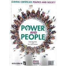 Power and People Leaving Cert