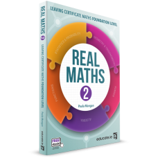 Real Maths Foundation 2