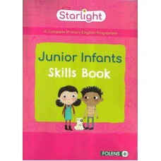 Starlight Skills Junior Infants