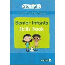 Starlight Skills Senior Infants